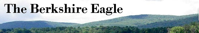 Berkshire Eagle logo